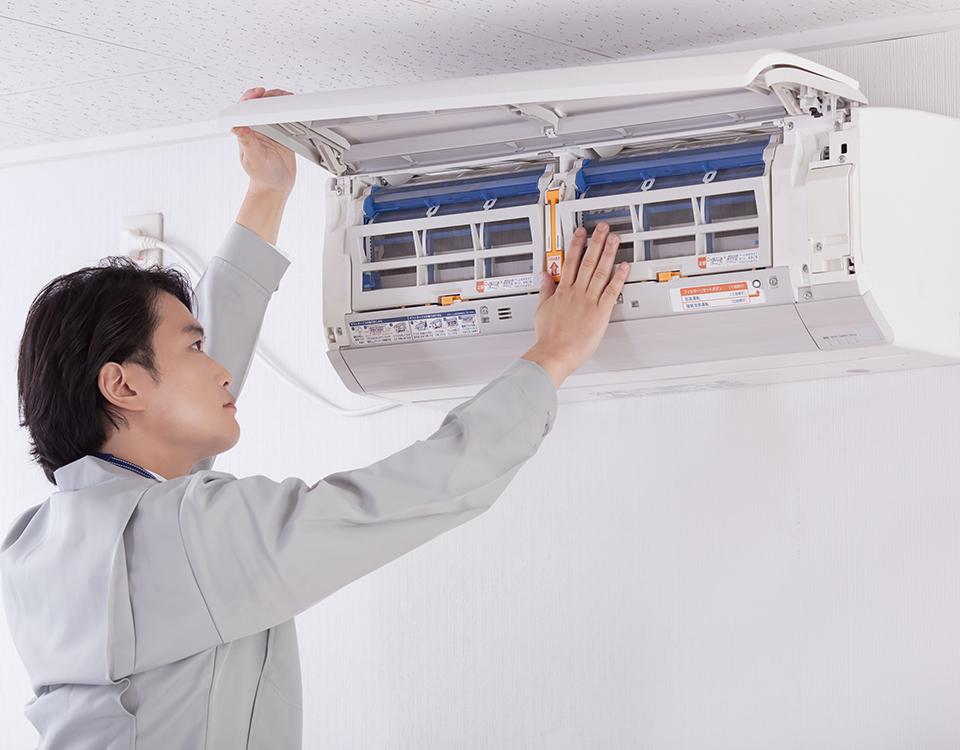 東京ガス温水システムTESエアコンからの入れ替えはN・S・Eにお任せ下さい。